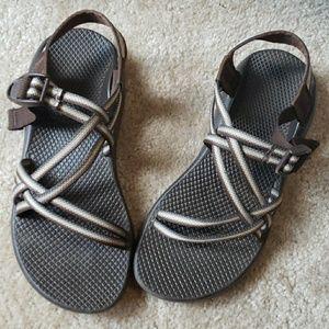 Size 9, Chico adjustable sandals